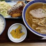 ひさみなと食堂 - 料理写真: