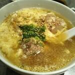 焼肉 よこた - スープ