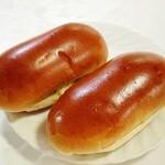 パンの田島 - 今回のお買い物ですw