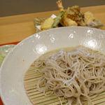 12605705 - お蕎麦(青菊)