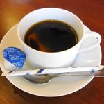 エルカミーノ - 【2012-04-15】ホットコーヒー