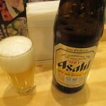 Mabosemmontenchinsan - 瓶ビール(中瓶)