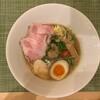 麺屋 貝原 - 料理写真: