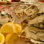 オストレア oysterbar&restaurant -