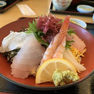 海の駅ほそしま - 料理写真: