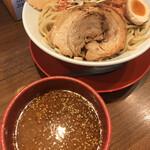 麺者 風天 -