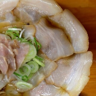 中華そば ひらこ屋 - 料理写真: