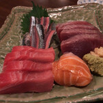 魚MARU - 刺盛