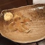 魚MARU - えいひれ