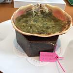 西村屋ホテル招月庭 レストランRicca - ・松葉蟹味噌の甲羅焼き
