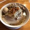 幻の中華そば加藤屋 にぼ次朗 - 料理写真: