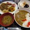 京都プラザホテル - 料理写真: