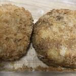 肉のサンアイ - 料理写真: