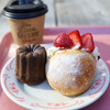 The Little BAKERY Tokyo - 料理写真: