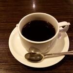beer & wine厨房 tamaya - コーヒー