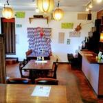 和楽cafe - 店内
