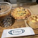 R Baker -