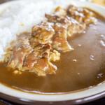 茶庵とちのき - 料理写真:
