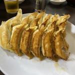 126096124 - 焼き餃子(3人前)