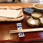 天仁 - 塩・カレー塩・抹茶塩