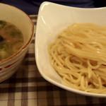 12610837 - つけ麺