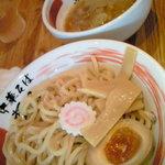 醤和 せじけん - つけ麺