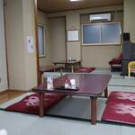 池田丸 - お座敷