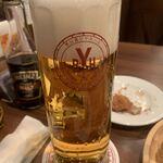 恵比壽ビヤホール -