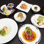 レストラン 栄光 - 幸陽プラン_2020_0304