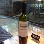 麓屋 - ハウスワイン(赤)