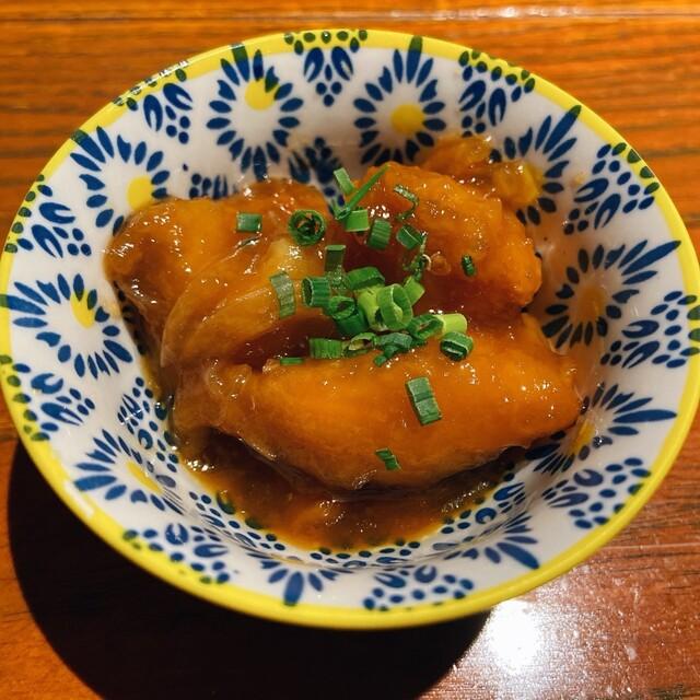 個室×名物鶏料理 とりせん 立川本店の料理の写真