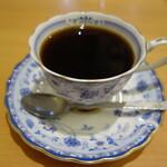 京喫茶 潤 - ブルマン・ブレンド
