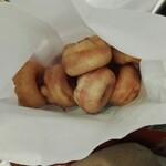 こんなもんじゃ - 豆乳ドーナツ300円