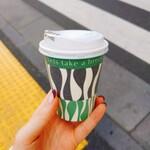 コーヒーファクトリー - ドリンク写真: