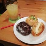 NOBU Cafe -