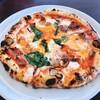 大和ピザ - 料理写真:ビスマルク