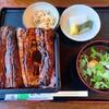 別館山田 - 料理写真:直鰻重