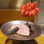 焼肉トラジ - 肉