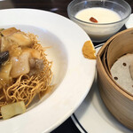 CHINESE DINING 心樹 -