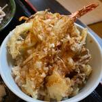 蕎麦処 ゆう - 料理写真: