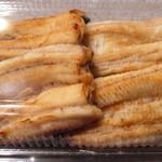 保立川魚店 - 4本(匹)4,400円