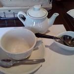 ラ・ターブル・ドゥ・べべ - ストックホルム王室紅茶