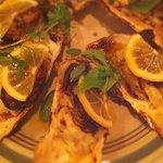IIDA - 牡蠣