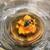 銀座 大石 - その他写真:大山地鶏のドゥミ・ドゥイユ