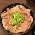 ラゥメン大地 - ちゃうしゅうご飯
