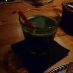 ルーエプラッツ ツオップ - 野菜ジュース
