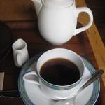 珈琲屋リンツ - ブレンドコーヒー