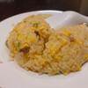 中華料理 銀河楼 - 料理写真:♦︎タンタン麺+半チャーハンセット ¥950