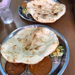 インド料理 Vicky -
