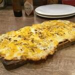 126145956 - ミックスチーズ焼き